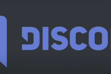 Discord Stage Recovery; New Feature
