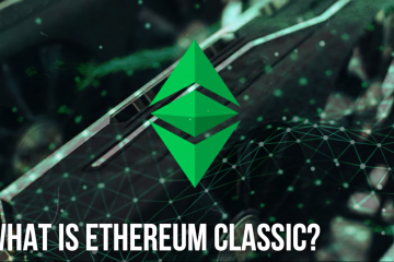 The Ethereum Classic coin