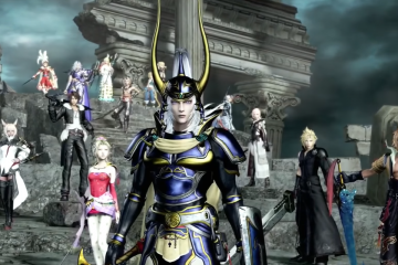 New To Final Fantasy? Top Must-Play Final Fantasy Games
