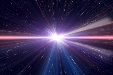 Hubble Space Telescope DetectsFast Radio Bursts From Deep Space