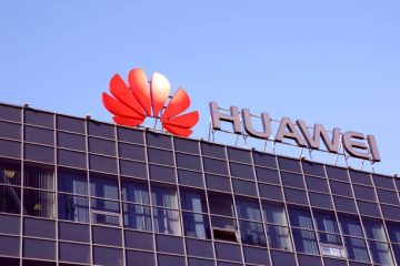 Huawei Will Roll Out Self-Developed HarmonyOS On June 2