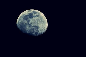 NASA Plans To Search The Moon For Water, Here's How