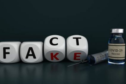 Vaccine Hoaxes: 12 People Are Behind Them On Social Media