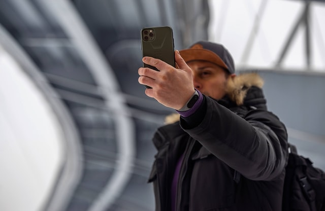 iPhone Portrait Trick: ALL Features That Can Make Your Image Sleek!