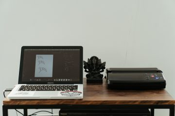 Mac and macOS: What's the Best Printer?