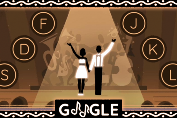 Google New Doodle Game: How to play Savoy Ballroom?