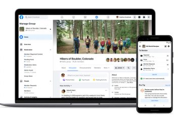 Facebook Launches New                  Tools And Features To Empower Group Admins