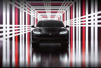 Tesla Model S Plaid — The Brand's Fastest And Most Powerful Car