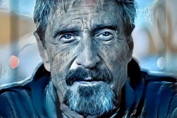 John McAfee: A Tech Pioneer, Controversial Figure, and A Fugitive