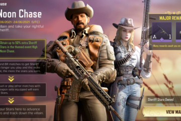 Call of Duty: Mobile High Noon Chase Guide: How To Complete the Mission