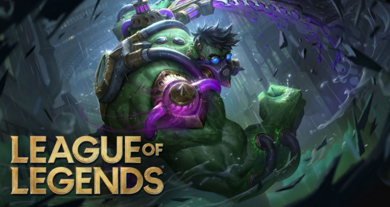 League of Legends Patch Notes 11.12: Hero Balances, and More!