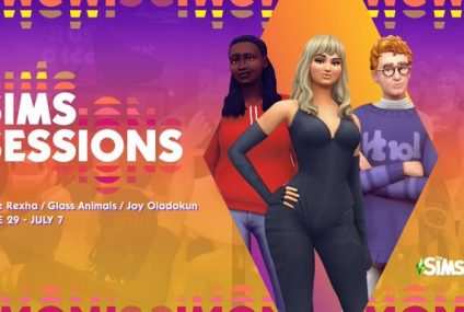 The Sims 4 Is Hosting An In-Game Music Festival Fronted By Bebe Rexha