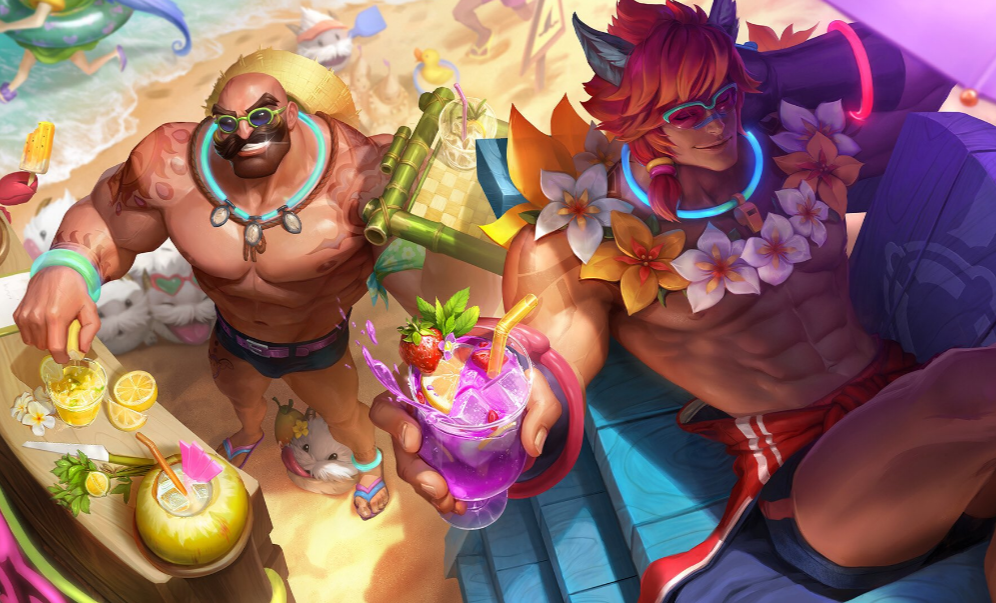 League of Legends Patch 11.13: Best 2021 Support Heroes To Use