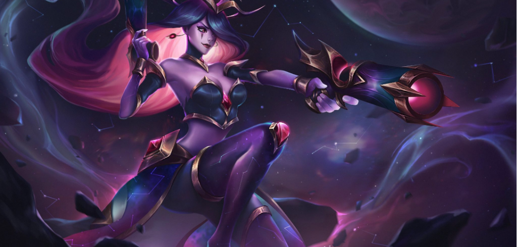 League of Legends Patch 11.13 Mobility Changes To Affect Some Items