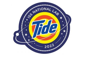 NASA And Tide Join Forces To Do Laundry In Space