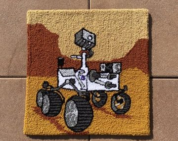 NASA Perseverance Rover: Let's Get Down To Business!