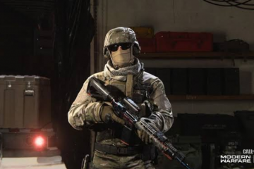 CoD: Mobile Season 5's Details: New Activision Mobile To Arrive