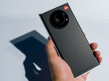 Leica Launches Leitz Phone 1: A Smartphone Exclusive To Japan