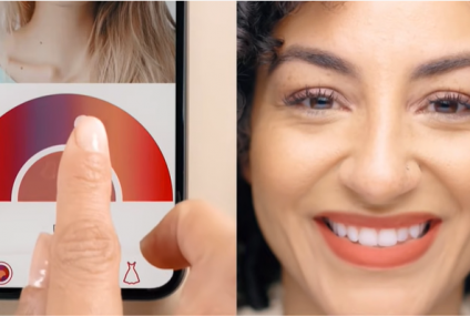 AR for Beauty Products: How Do They Become A Perfect Match?