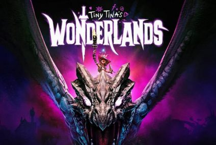 Tiny Tina's Wonderlands: Gameplay, Release Date, and Everything Else!