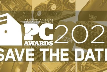 Incredible Prize Packages Up For Grabs At The Australian PC Awards!