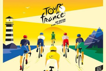 Tour de France 2021 — Most Interactive Race Yet Thanks To Cutting-Edge Tech