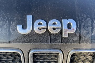 Jeep Invested $1.6 Billion On Its New Hybrid SUV's Future Home