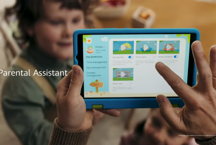 The Huawei MatePad T 10 Kids Edition Is A Tablet Designed Especially For Very Young Children