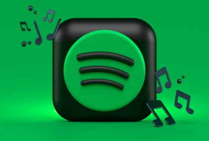 """Netflix To Add Own Corporate Drama With """"Spotify"""" Series"""