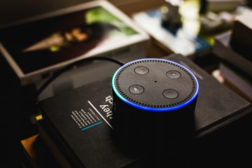 Amazon Echo Dot Kids now available in UK