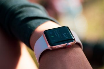 Apple Watch: New OS Upgrades and Features