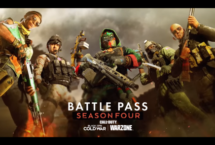 Call of Duty Season 4: Everything You Need To Know