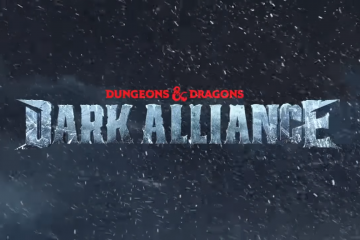 Dungeons and Dragons: Dark Alliance Review