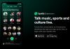 Spotify Greenroom: A Competitor To Clubhouse And Twitter Spaces
