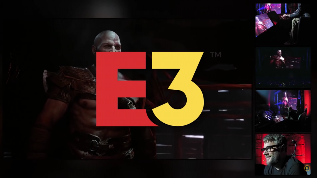 Image from GameSpot YouTube