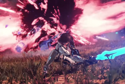 Phantasy Star Online 2: New Genesis is Now Available