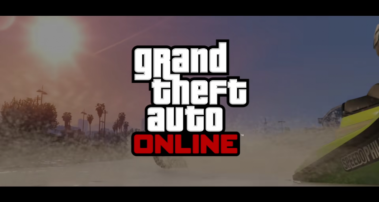 Photo from Rockstar Games YouTube