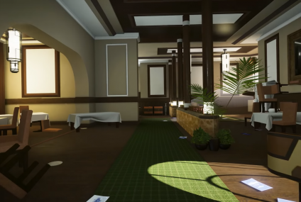 The Spectrum Retreat: Epic Games Store's New Upcoming Free Game Revealed