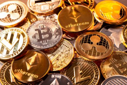 Why Cryptocurrencies May Remain A Bit Of A Sideshow