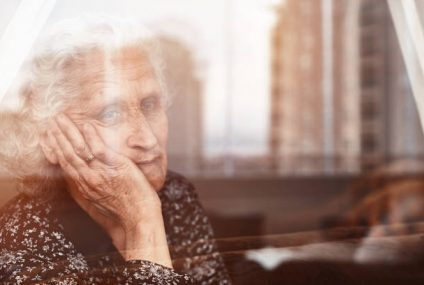 Alzheimer's Disease: Possible Link With Childhood Trauma