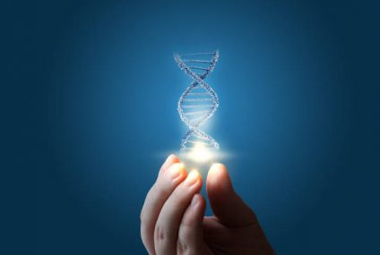 Malware Was Encoded In A Strand Of DNA By Biohackers