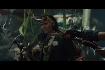 Loki: Everything You Need To Know Before Watching It