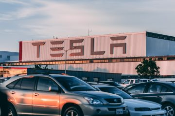 Musk: Tesla To Accept BitCoin Once It Uses Cleaner Energy