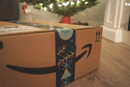 Woman gets over 100 wrong Amazon packages, only to donate it after