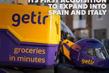 Getir Makes First Acquisition, Expands To Spain And Italy