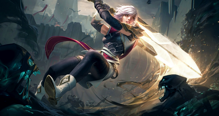 League of Legends Patch 11.14's Best Top Laners 2021: Riven and MORE!