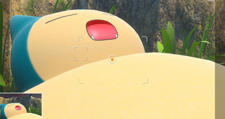 Niantic's New Pokemon Snap Offers More Exciting Gaming Experience