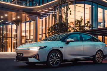 XPeng P5 Lidar-Equipped EV Sedan Receives Final Pricing: Is It Worth It?
