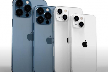 Survey: Buying iPhone 13 costs 3 months of work for other countries