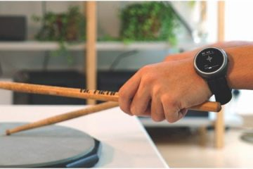 Soundbrenner Smartwatch — You Need One If You're A Musician